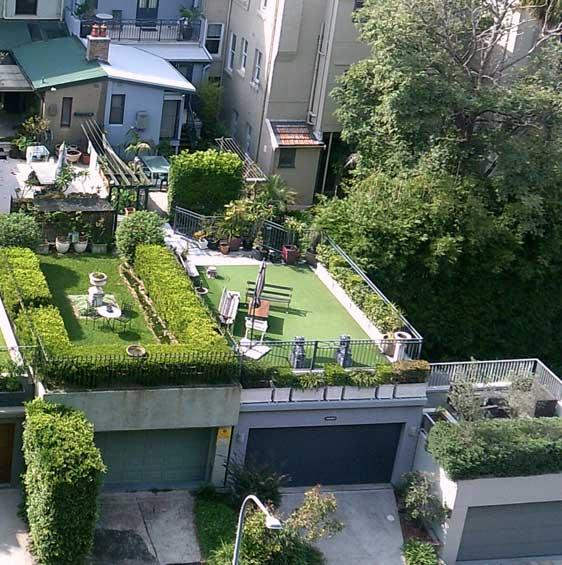 Awesome Giardini Terrazzati Immagini Pictures - Home Design ...
